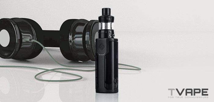 Wismec Sinuous P80 Review