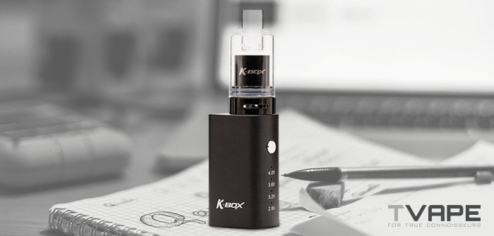 KandyPens K-Box Review
