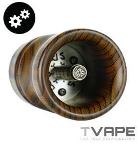 Ed's TNT Woodscent coils