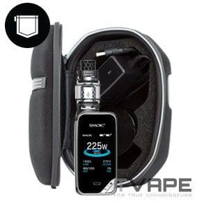 Smok X Priv with armor case