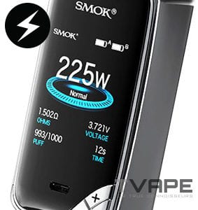 Smok X-Priv kit Review - The X Vape | TVape Blog