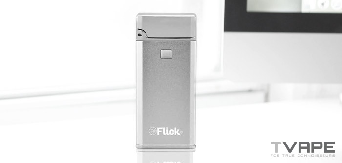 Yocan Flick Review