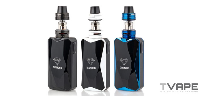 IJOY Diamond available colors