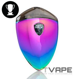 Smok Rolo Badge Review - Badge of Vapor | TVape Blog