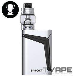 Smok V-Fin Kit Review - Finn the Vaping Human   TVape Blog