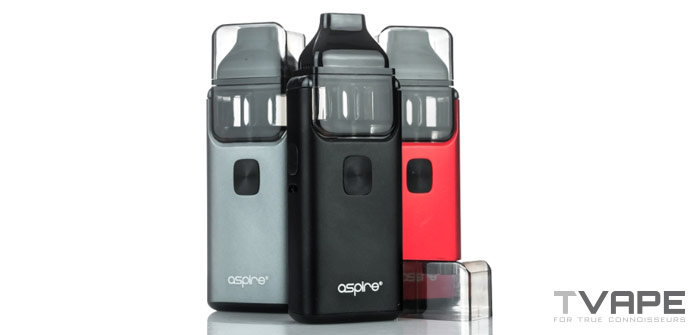 Aspire Breeze 2 Review - Breezin' Through | TVAPE Blog