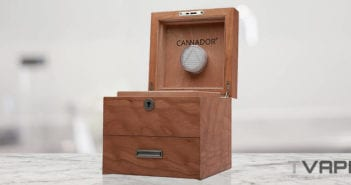 Cannador Humidor Review