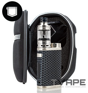 Eleaf iStick Pico Resin Review - Stuck on You   TVAPE Blog