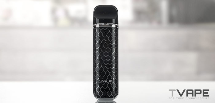 Smok Novo Review