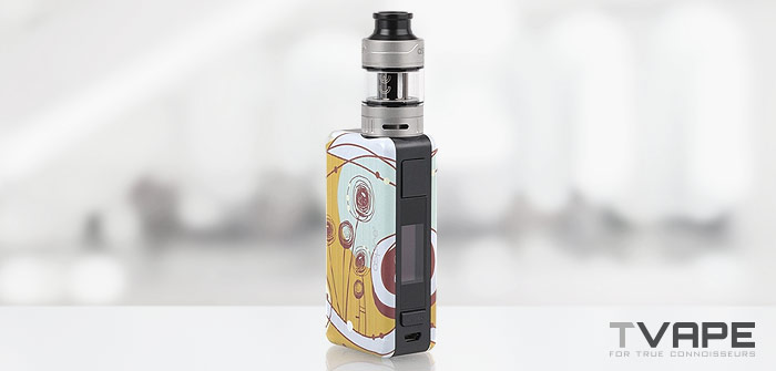 Aspire Puxos Review