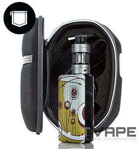 Aspire Puxos with armor case