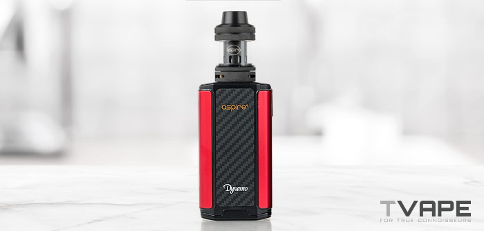 Aspire Dynamo Review