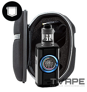 Aspire Dynamo with armor case