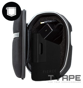 Healthy Rips Fierce with armor case