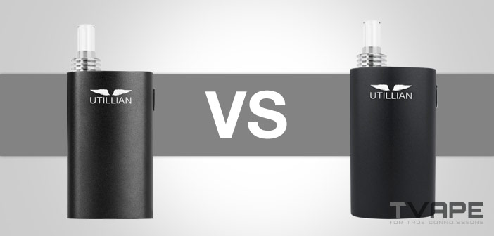 Utillian 420 vs 421 Review