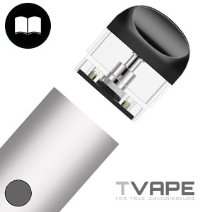 Yocan Evolve 2.0 mouth piece detached