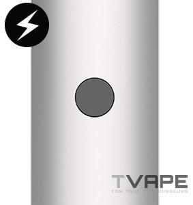 Yocan Evolve 2.0 power control