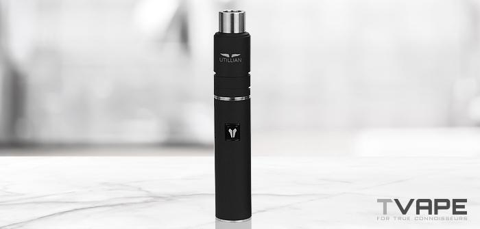 Utillian 5 Vaporizer Review